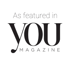 Press - As featured in You Magazine
